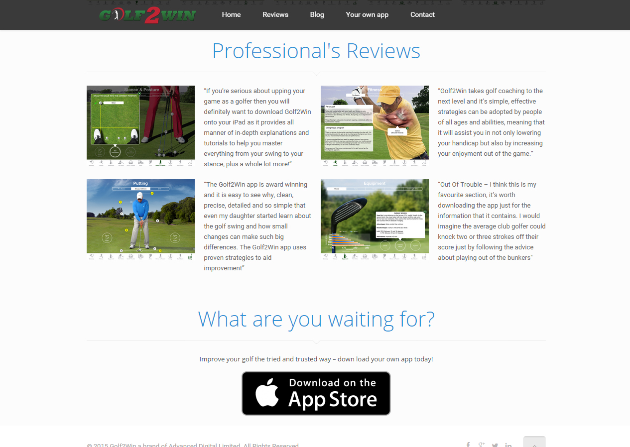 Golf2Win-Web-Page-Reviews-2
